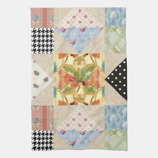 Country Kitchen Towels, Country Hand Towels