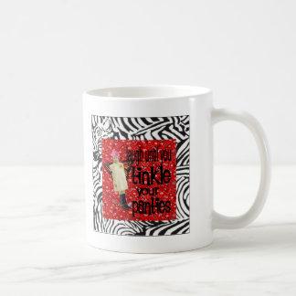 Vintage Cowgirl Chic Coffee Mug