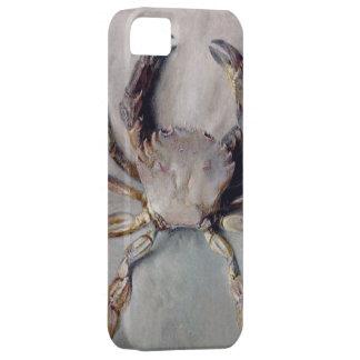 Vintage Crab Painting iPhone 5 Case