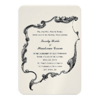 catholic wedding invitations announcements zazzle