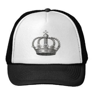 Vintage Crown Cap