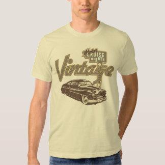 Vintage Cruise Shirt