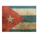 Vintage Cuba Tarjetas Postales