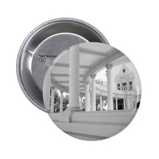 Vintage Curved Colonnade Button