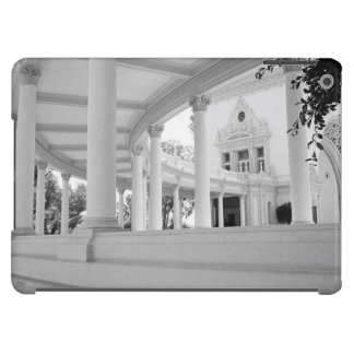 Vintage Curved Colonnade Cover For iPad Air