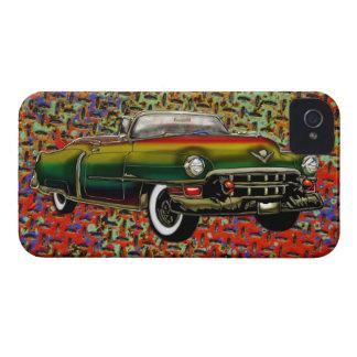 Vintage Custom 1953 Cadillac El Dorado iPhone 4 Case