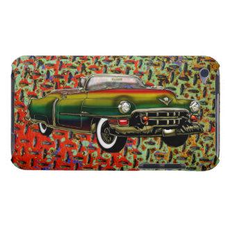 Vintage Custom 1953 Cadillac El Dorado iPod Touch Case