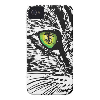 vintage cute design iPhone 4 cover