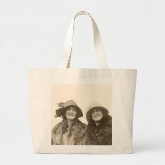 Vintage Cuties bag