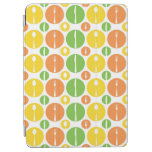 Vintage Cutlery Pattern iPad Air Cover