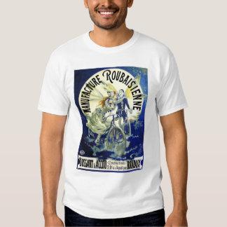Vintage Cycles: Roubaisien Shirt
