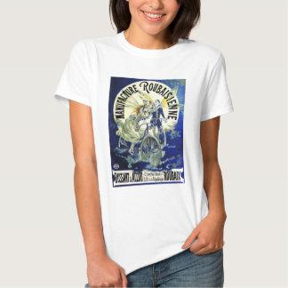 Vintage Cycles: Roubaisien T Shirt