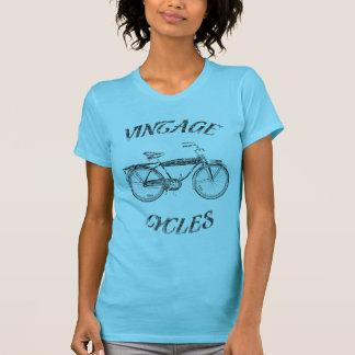 vintage cycles tshirt