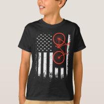 Vintage Cycling American t-shirts