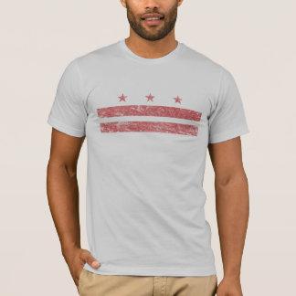 Vintage D.C. Flag T-Shirt