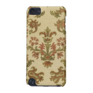Vintage Damask (2) iPod Touch 5G Cover