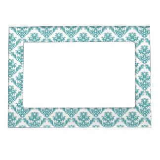 Vintage Damask Frame Design - 5