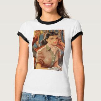 VINTAGE DANIELLE T-Shirt