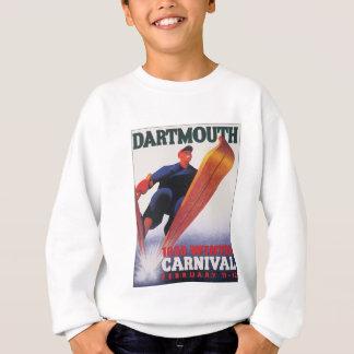Vintage Dartmouth Winter Carnival Sweatshirt