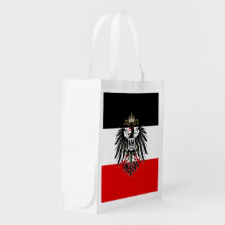 Vintage de Alemania Eagle Bolsa Reutilizable