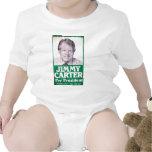 Vintage de Jimmy Carter Traje De Bebé