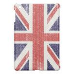 Vintage de la bandera de Gran Bretaña