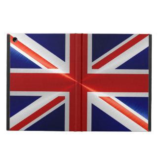 Vintage de la bandera de Reino Unido