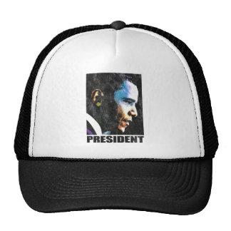 Vintage de presidente Barack Obama Gorra
