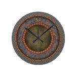 Vintage de Steampunk Reloj