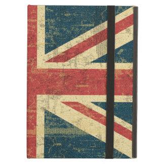 Vintage de Union Jack apenado