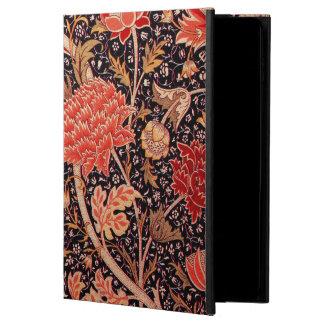 Vintage de William Morris Cray floral