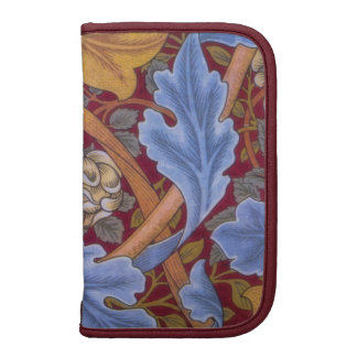 Vintage de William Morris San Jaime floral Organizador