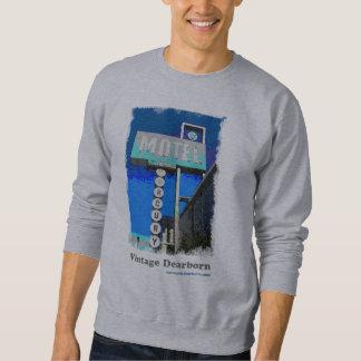Vintage Dearborn: La camiseta de Mercury Sudaderas Encapuchadas