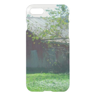 Vintage Decaying Barn iPhone 8/7 Case