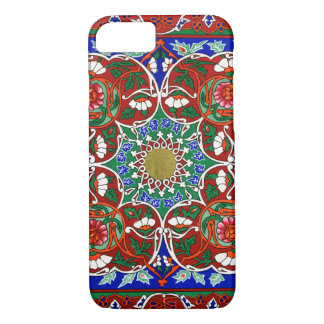 Vintage Decorative Design iPhone 8/7 Case