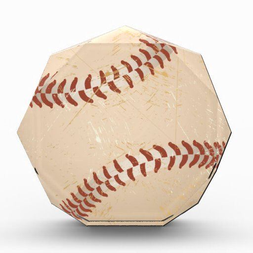 vintage del béisbol