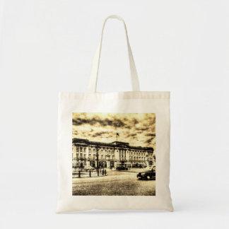 Vintage del Buckingham Palace