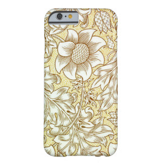 Vintage del Fritillary Funda Barely There iPhone 6