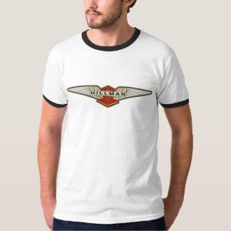 Vintage del Imp de la moza descarada del coche de Camisas