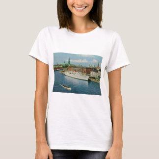 Vintage Denmark, Wonderful Copenhagen T-Shirt