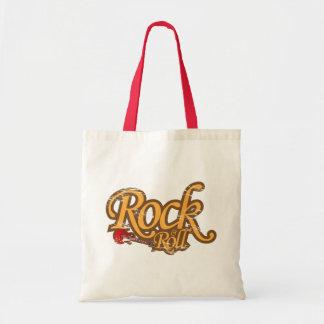 Vintage Design Bag - Rock 'n Roll