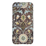 Vintage Design Barely There iPhone 6 Case