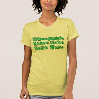 Vintage designer Yellow Matata ladies shirts