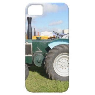 Vintage Diesel Tractor iPhone SE/5/5s Case