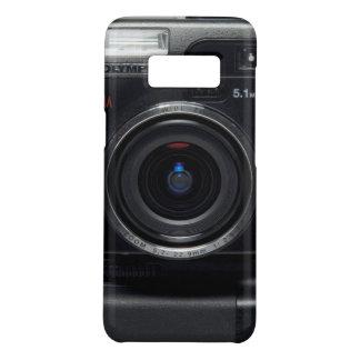 Vintage digital Japanese camera Samsung S7 case