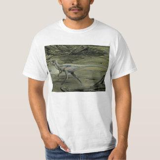 Vintage Dinosaurs, a Cretaceous Hypsilophodon T-Shirt