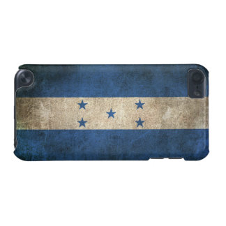 Vintage Distressed Flag of Honduras iPod Touch 5G Cases