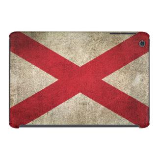 Vintage Distressed Flag of Northern Ireland iPad Mini Retina Case