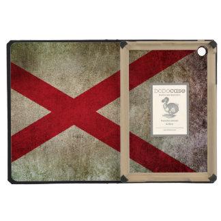 Vintage Distressed Flag of Northern Ireland iPad Mini Retina Cover