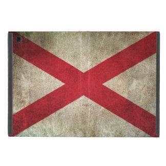 Vintage Distressed Flag of Northern Ireland iPad Mini Covers